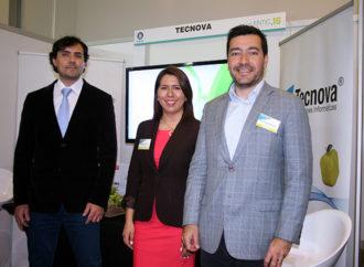 Tecnova presenta innovación y calidad en ENTIC 2016