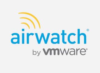 Solución unificada de AirWatch administra gafas inteligentes