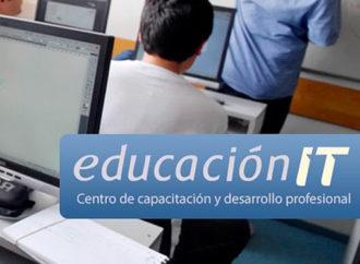 EducacionIT prevé un crecimiento del 20% para 2017