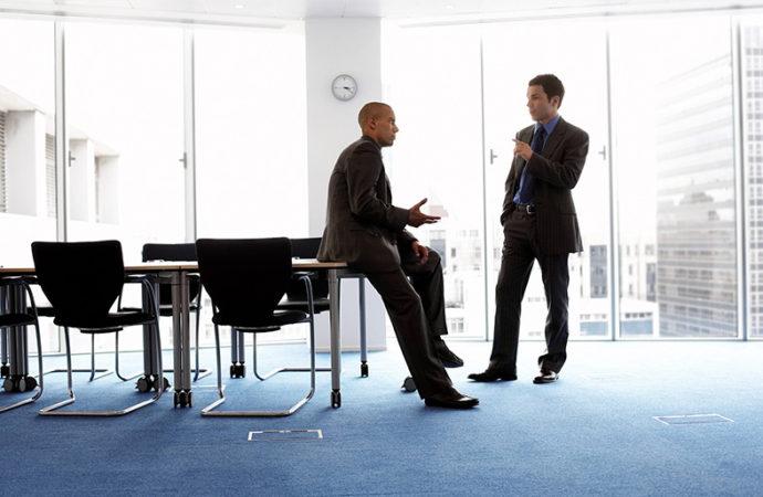 Alianza de CIO/CEO permite prosperar en un mercado global turbulento