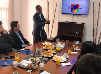 Algar Tech presentó su plataforma de atención multicanal