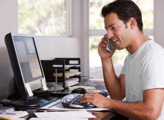 7 de cada 10 argentinos considera que es más productivo en su casa