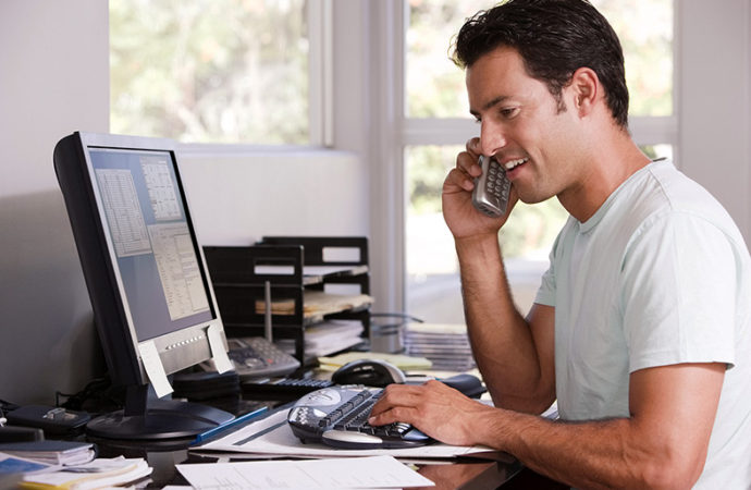 Teletrabajo: ¿cómo superar los retos y brindar beneficios para empresas y colaboradores?