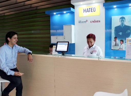 Unisys brinda soporte de TI usando Tech Café