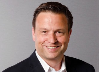 Arris nombra a Dan Whalen presidente de su división de Redes y Nube