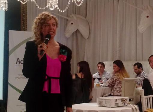 Adonix presentó las novedades de Sage X3 en Argentina