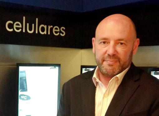 Marcelo Palazzo, nuevo director de Negocio Celular de BGH