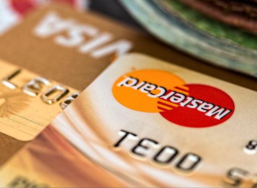 Los 5 errores más comunes al utilizar una tarjeta de crédito