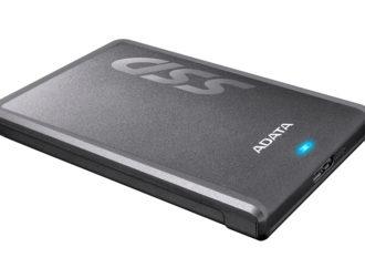 ADATA lanzó los discos SSD externos SC660H y SV620H