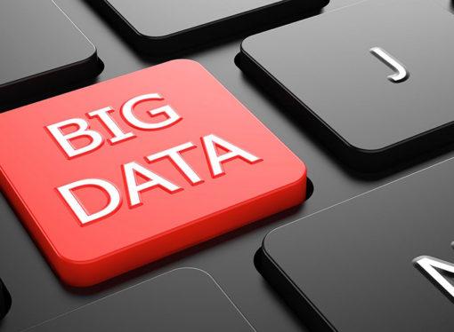 La big data requiere de un gran replanteamiento