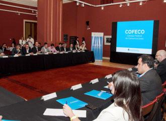 Primera reunión por la constitución del COFECO
