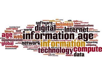 5 pasos para que tu negocio se adapte a la era de la información