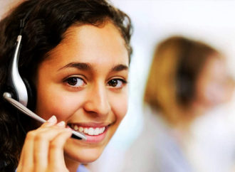 ¿Por qué el servicio al cliente por teléfono sigue siendo importante?