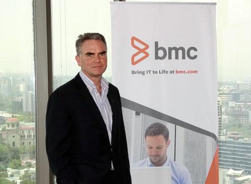 BMC visualiza big data como impulsor de ingresos y negocio