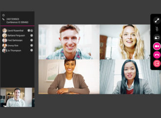 BroadSoft lanzó un sistema de videoconferencia empresarial
