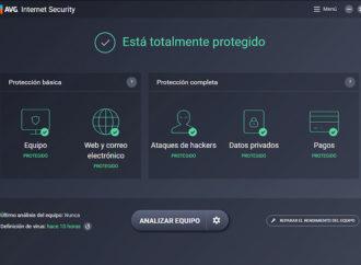 AVG lanzó productos de seguridad y optimización para 2017
