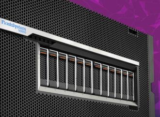 IBM lanza almacenamiento en flash para cargas de trabajo cognitivas