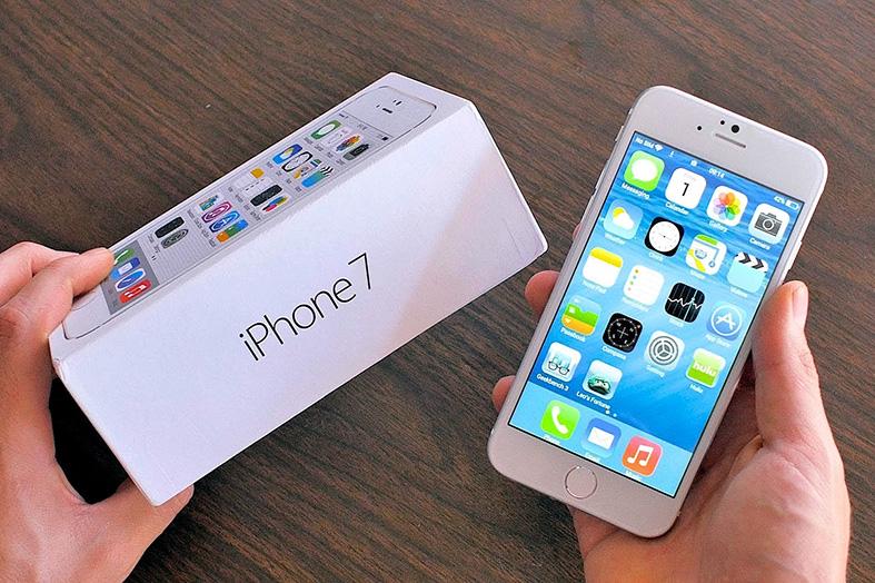 3946ec65fd9 Claro y Maxim Store ofrecerán el iPhone 7 y el iPhone 7 Plus en Argentina -  ebizLatam.com