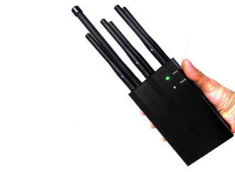 El uso de bloqueadores celulares requiere reglas claras para preservar la seguridad