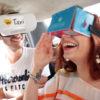Taxi Virtual, en Buenos Aires y Córdoba