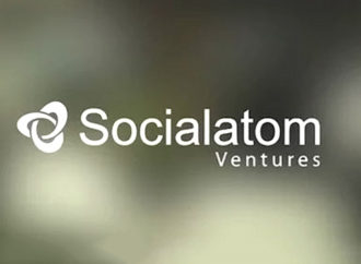 Socialatom Ventures y Ruta N convocan a startups al programa Global Growth