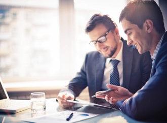 HP presentó el nuevo programa global de socios