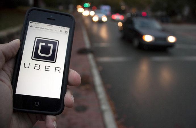 Uber Flash suma nuevas funciones