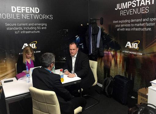 A10 Networks ayuda a establecer una ruta segura a 5G ante la proliferación de IoT