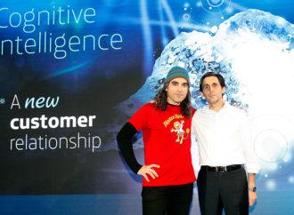 Telefónica presentó AURA, un nuevo modelo de relación con sus clientes