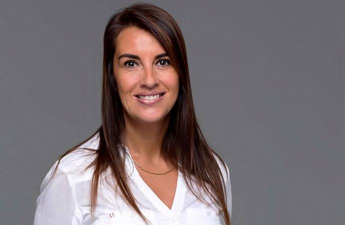 Kingston Technology designó a Gabriela Navarro Channel Marketing manager para Cono Sur
