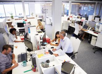 Tendencias tecnológicas que dan forma al espacio de trabajo del futuro