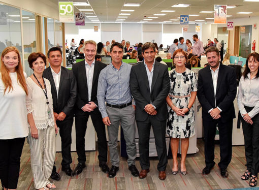 Xerox Argentina con la mirada en la transformación digital