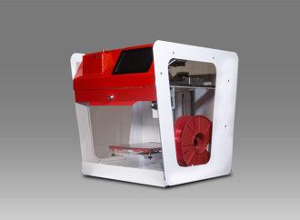 EXO presentó su impresora Smart 3DFab