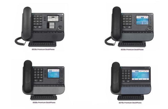 Alcatel-Lucent redefine la experiencia de usuario para comunicaciones empresariales