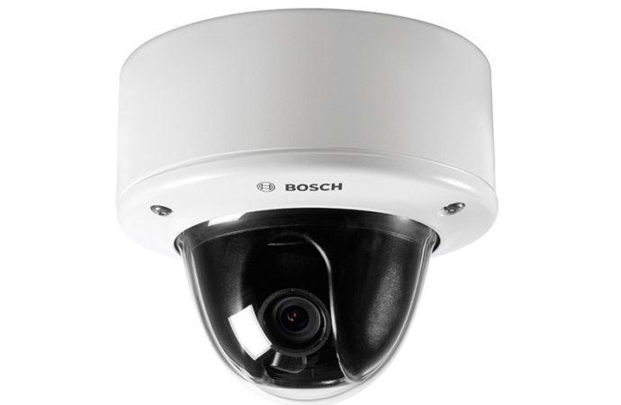 Bosch impulsa el negocio de videovigilancia junto a Sony