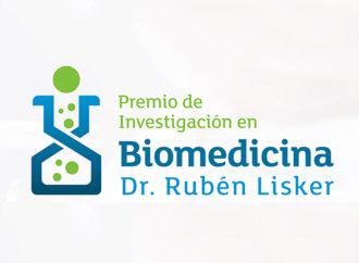 Investigadores médicos y biomédicos participarán en la 3ra edición del Premio Rubén Lisker