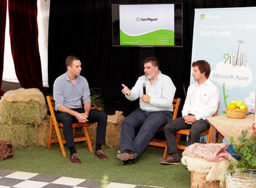 Agro 4.0: el campo argentino avanza hacia la transformación digital