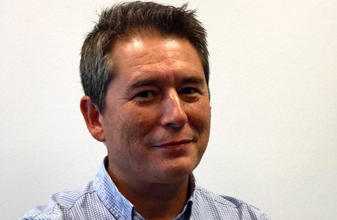 Hernán Romañach se suma como subdirector de Desarrollo de Nuevos Negocios a Brink's Argentina