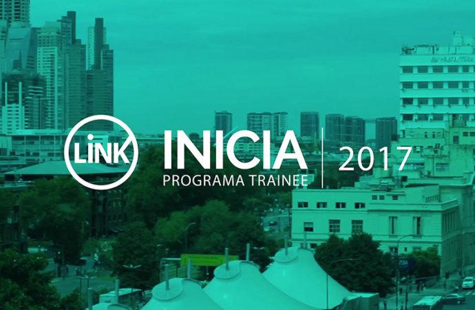 Red Link lanza el programa trainee INICIA2017