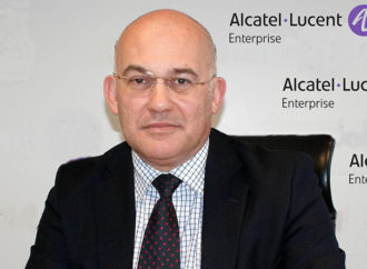 Alcatel-Lucent Enterprise, a la vanguardia de la transformación digital