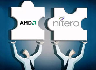 AMD amplía su portafolio de tecnología