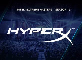 HyperX vuelve a Intel Extreme Masters