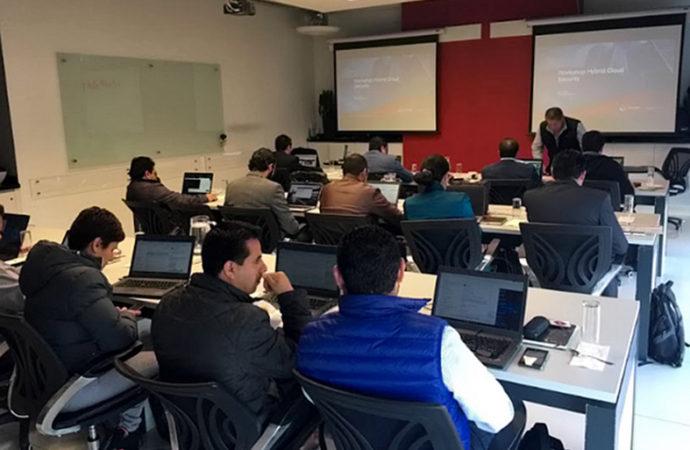 Capture the flag: data center híbrido llega a Latinoamérica