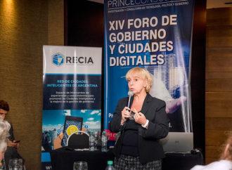 """Enacom participó en el """"XIV Foro de Gobierno y Ciudades Digitales"""""""