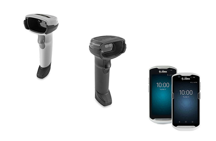 Zebra Technologies lanzó nuevos scanners y equipos de cómputo móvil en México
