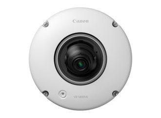 Axis Communications afianza la alianza con Canon con soluciones de videovigilancia