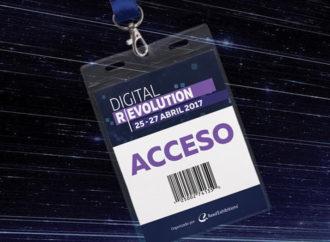 Finalizó el evento Digital R|Evolution