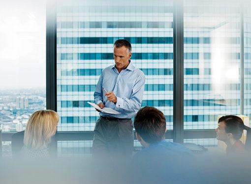 7 consejos para generar confianza como líder empresarial