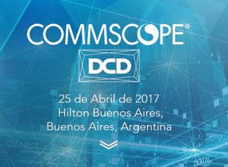 Alcatel-Lucent Enterprise participó en Datacenter Dynamics Argentina 2017