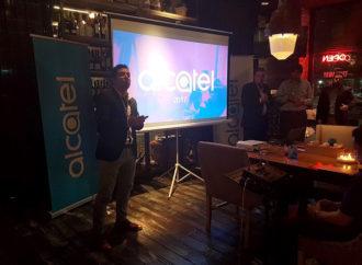 Grupo Núcleo y Alcatel firmaron una alianza estratégica